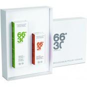 66°30 Homme - COFFRET CYCLE JOUR & ECLAT - Soin Visage