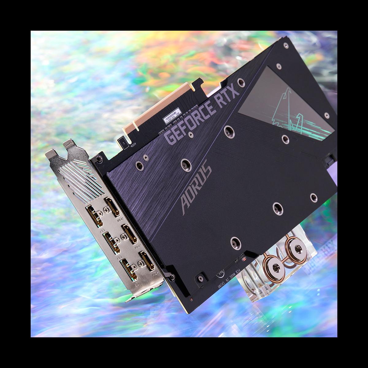 AORUS GeForce RTX 3080