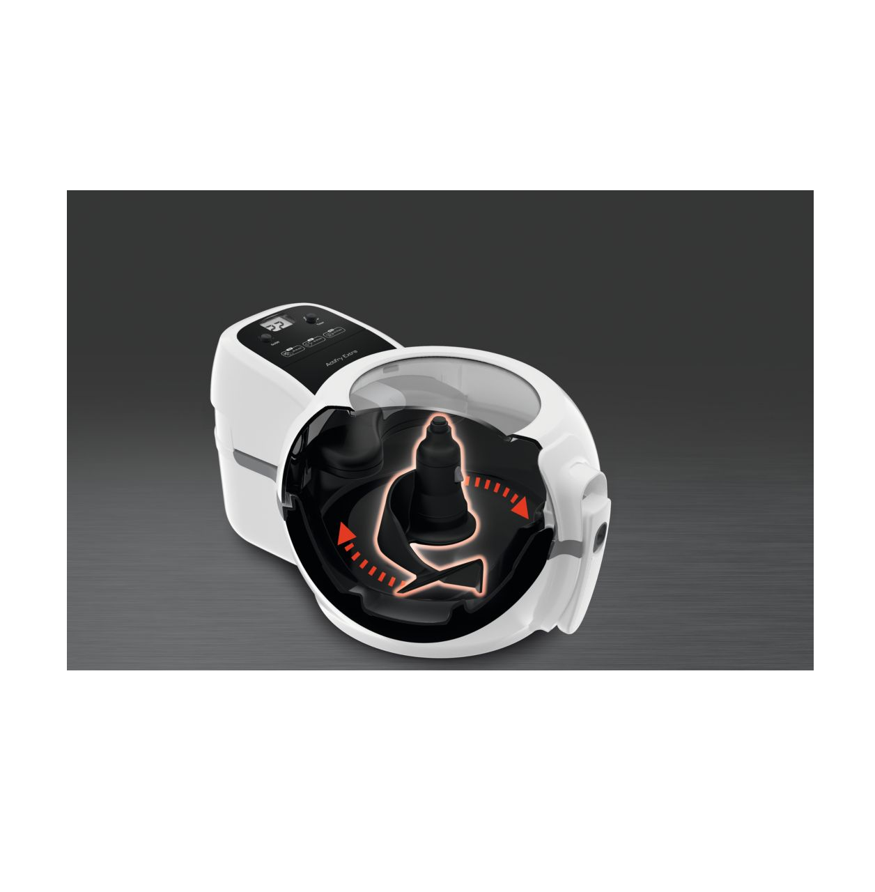 Actifry Extra FZ72000 - Blanc