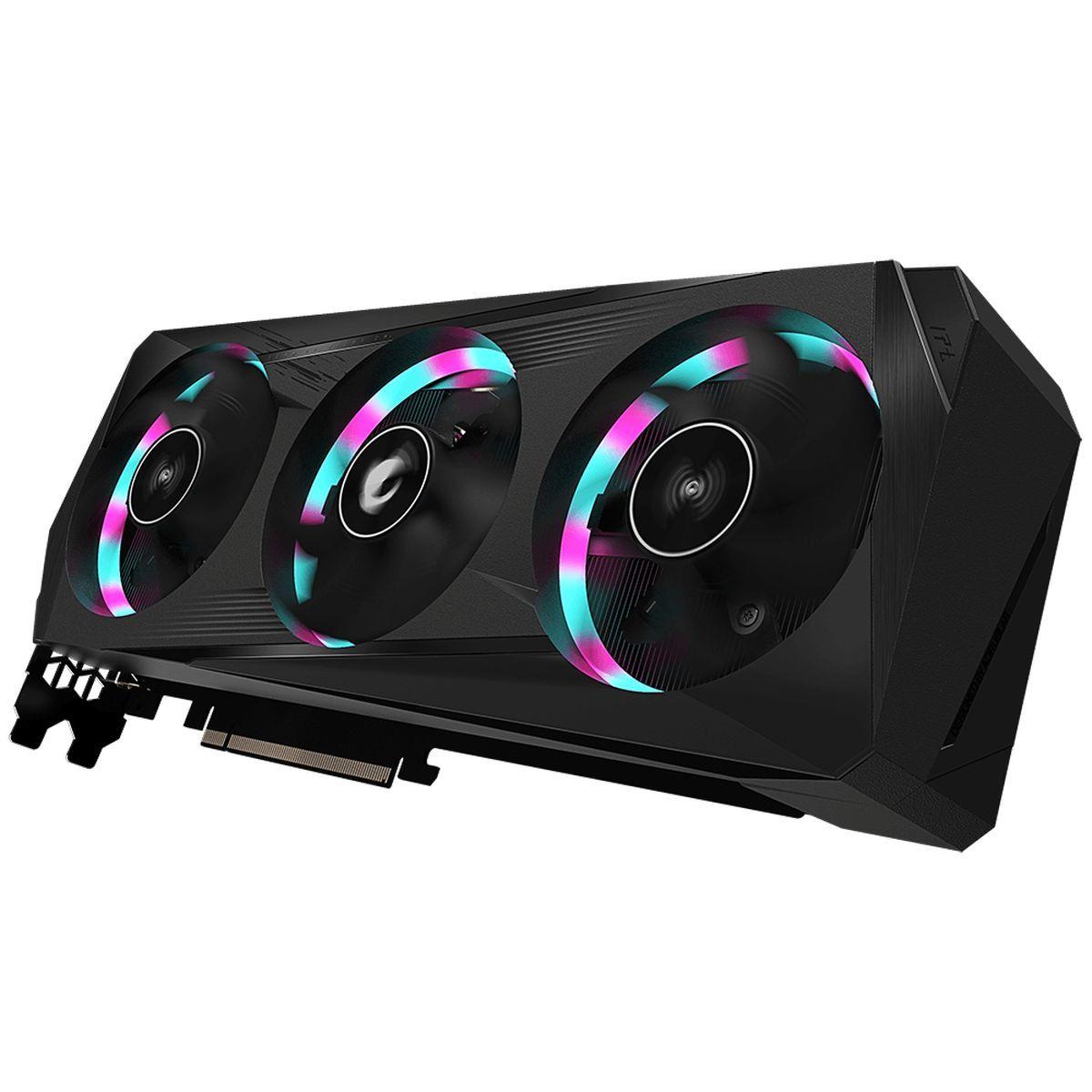 Aorus Radeon RX 6700 XT Elite 12G