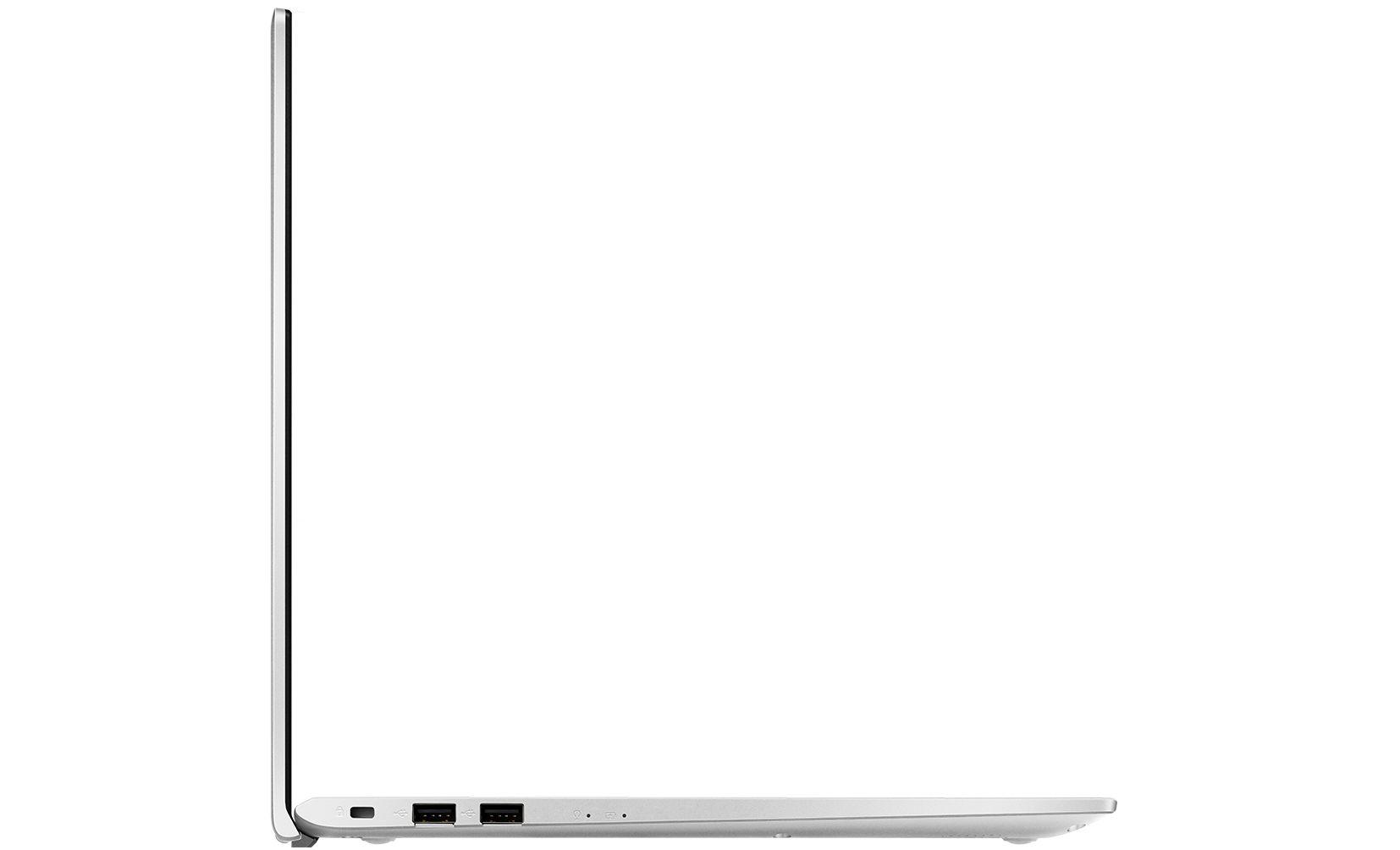 Ordinateur portable VivoBook 17 Asus M 712 DA-AU 188 T Argent