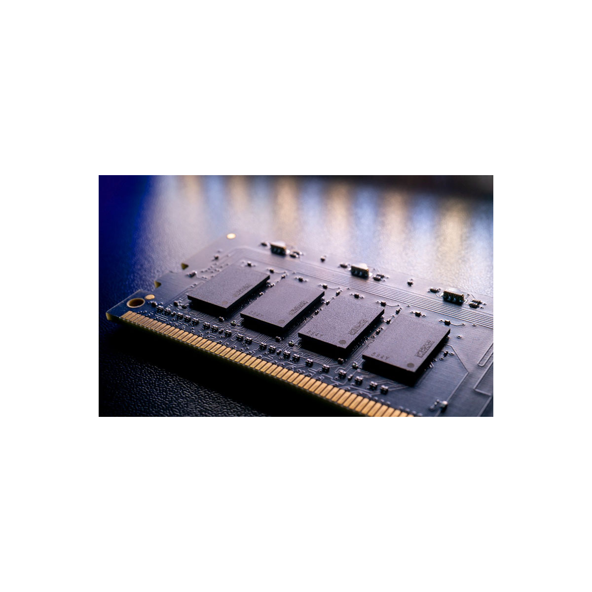 Ballistix Black 32 Go (2 x 16 Go) DDR4 3200 MHz CL16
