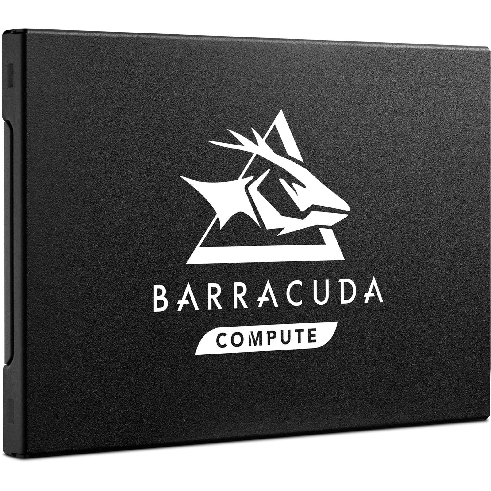 Disque SSD BarraCuda Q1 240 Go Seagate