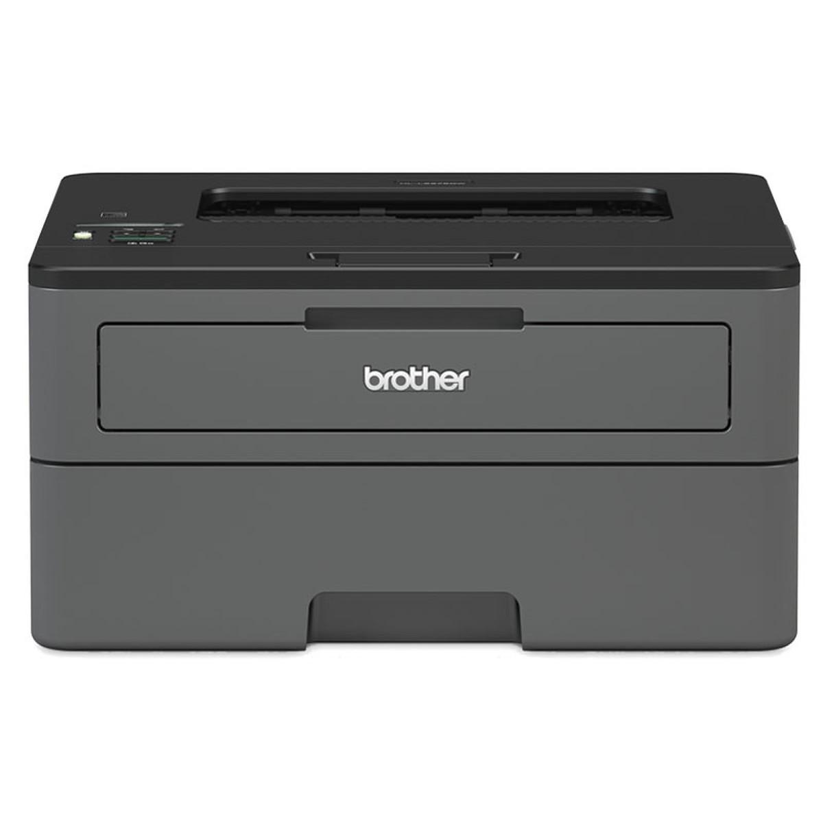 Imprimante laser monochrome HL L2375DW