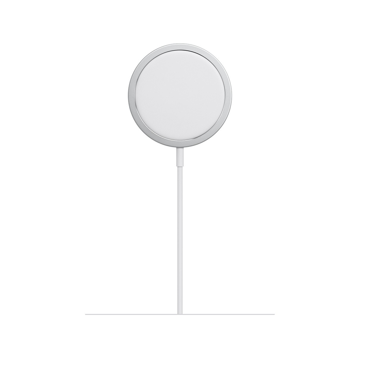 Chargeur induction MagSafe