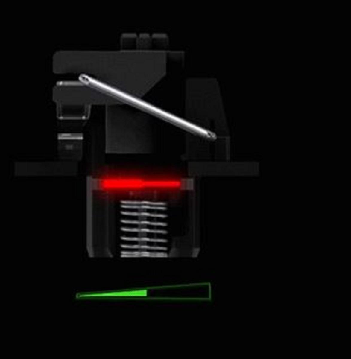 Clavier gamer Razer Huntsman V2 French Layout