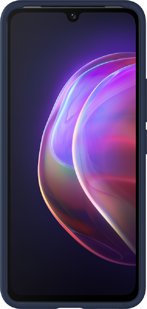 Coque en silicone pour Vivo V21 5G