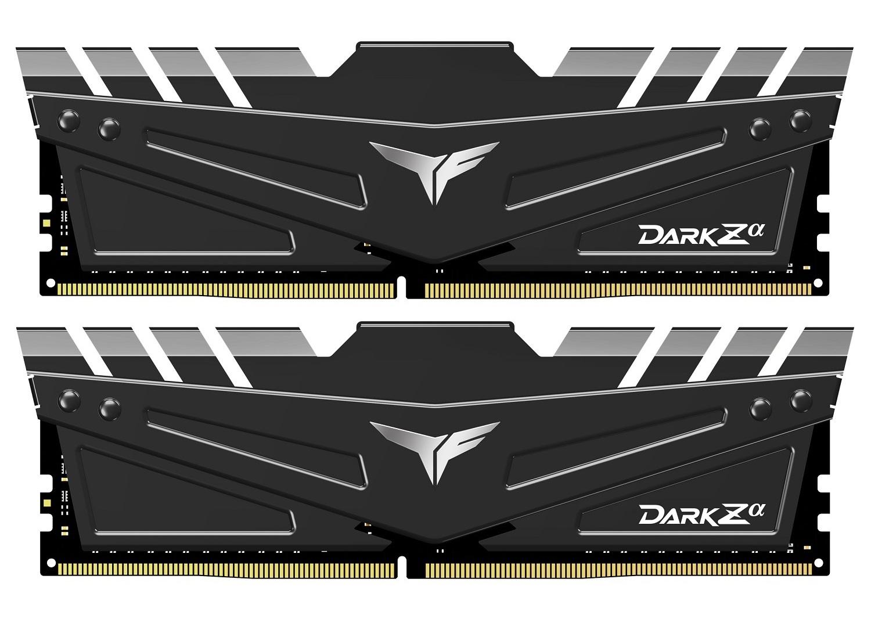 Kit de RAM Dark Za (2 x 16 Go) DDR4-3600 T-Force