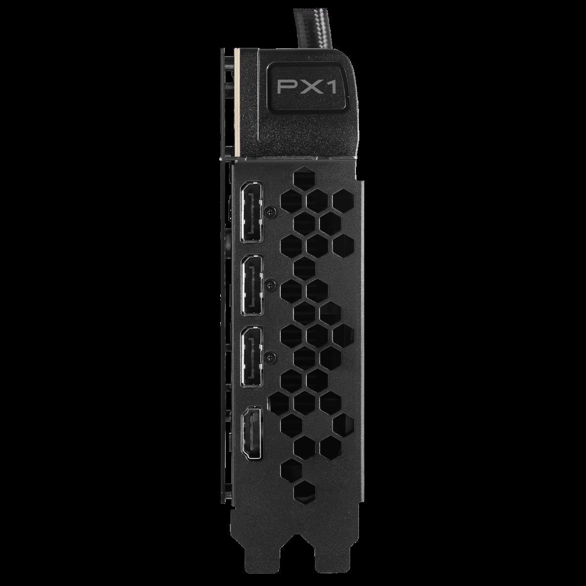 GeForce RTX 3090 FTW3 ULTRA HYBRID GAMING - Hybrid cooling - 24Go