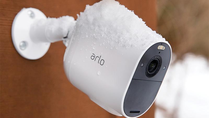 Essential Spotlight - 1 caméra - VMC2030