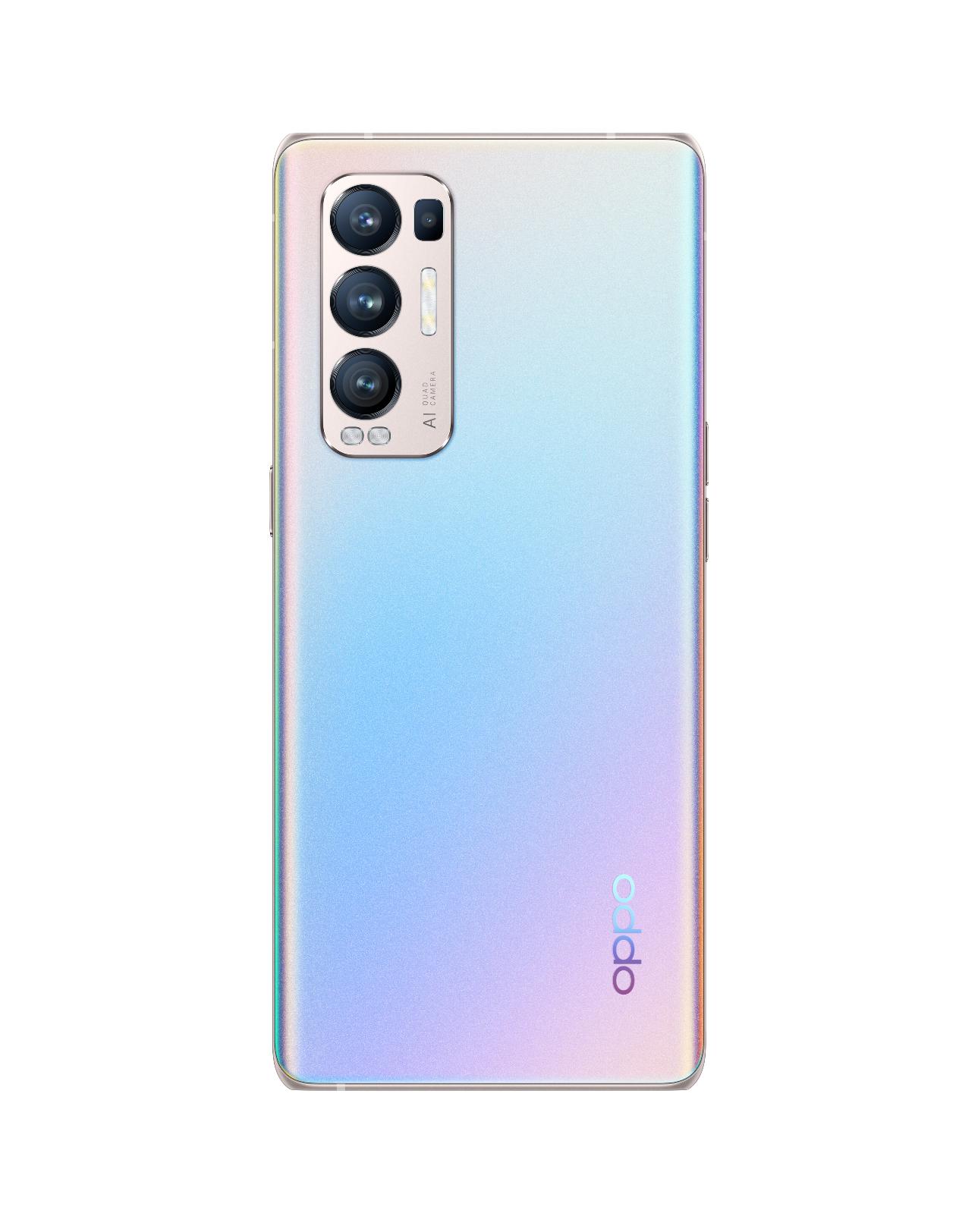Find X3 Neo 5G - 256 Go - Silver