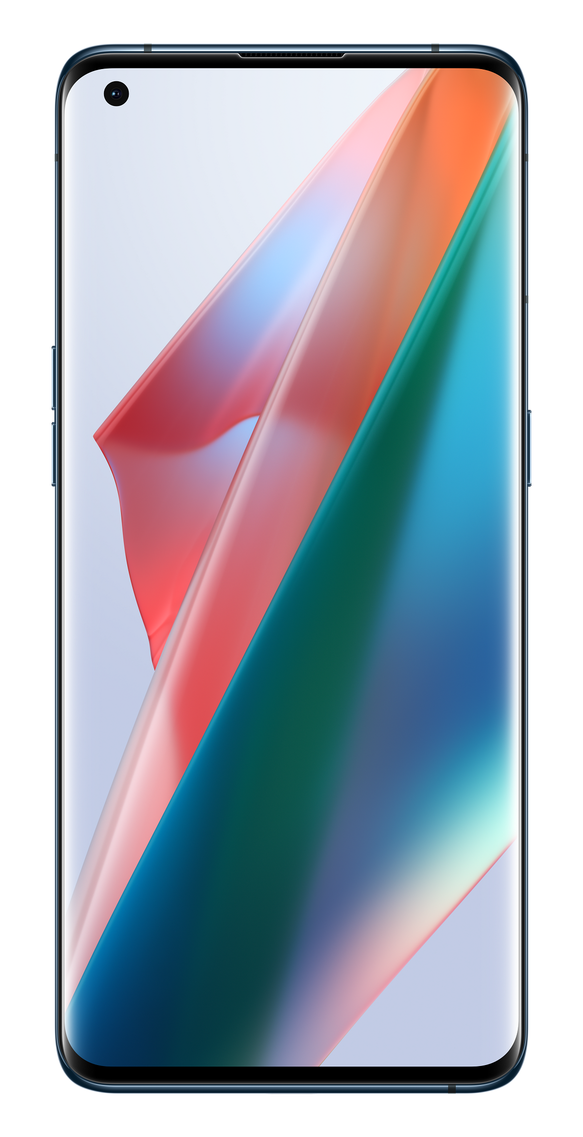 Find X3 Pro 5G - 256 Go - Bleu
