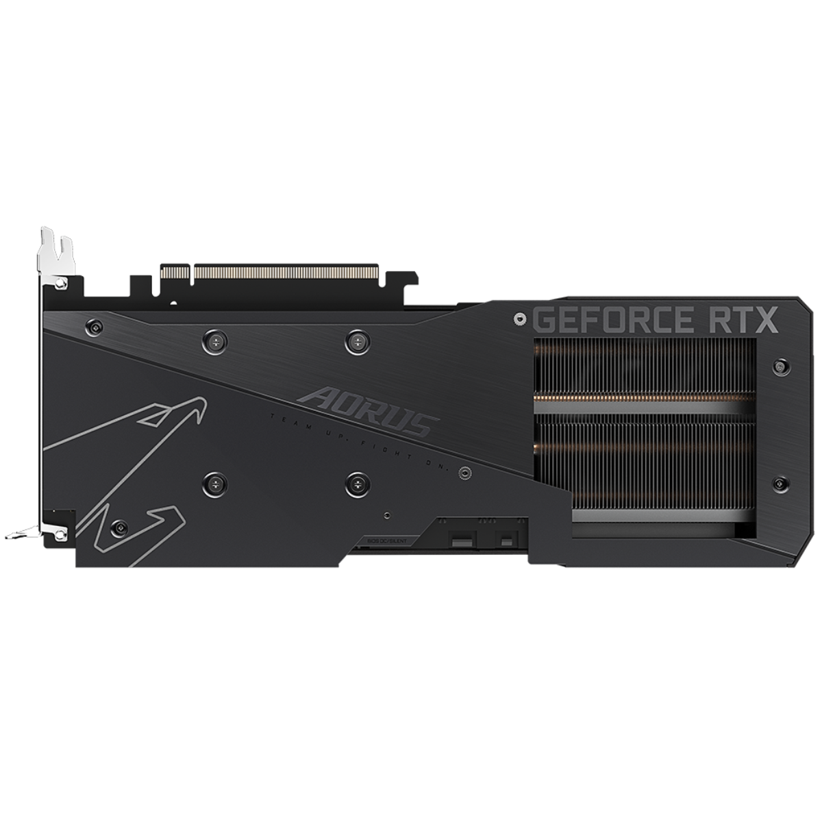 AORUS GeForce RTX 3060 Elite - 12 Go