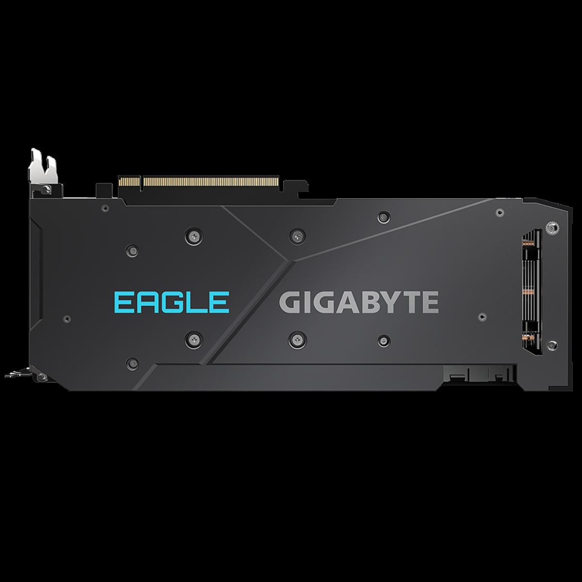 Radeon RX 6700 XT XT EAGLE - 12 Go