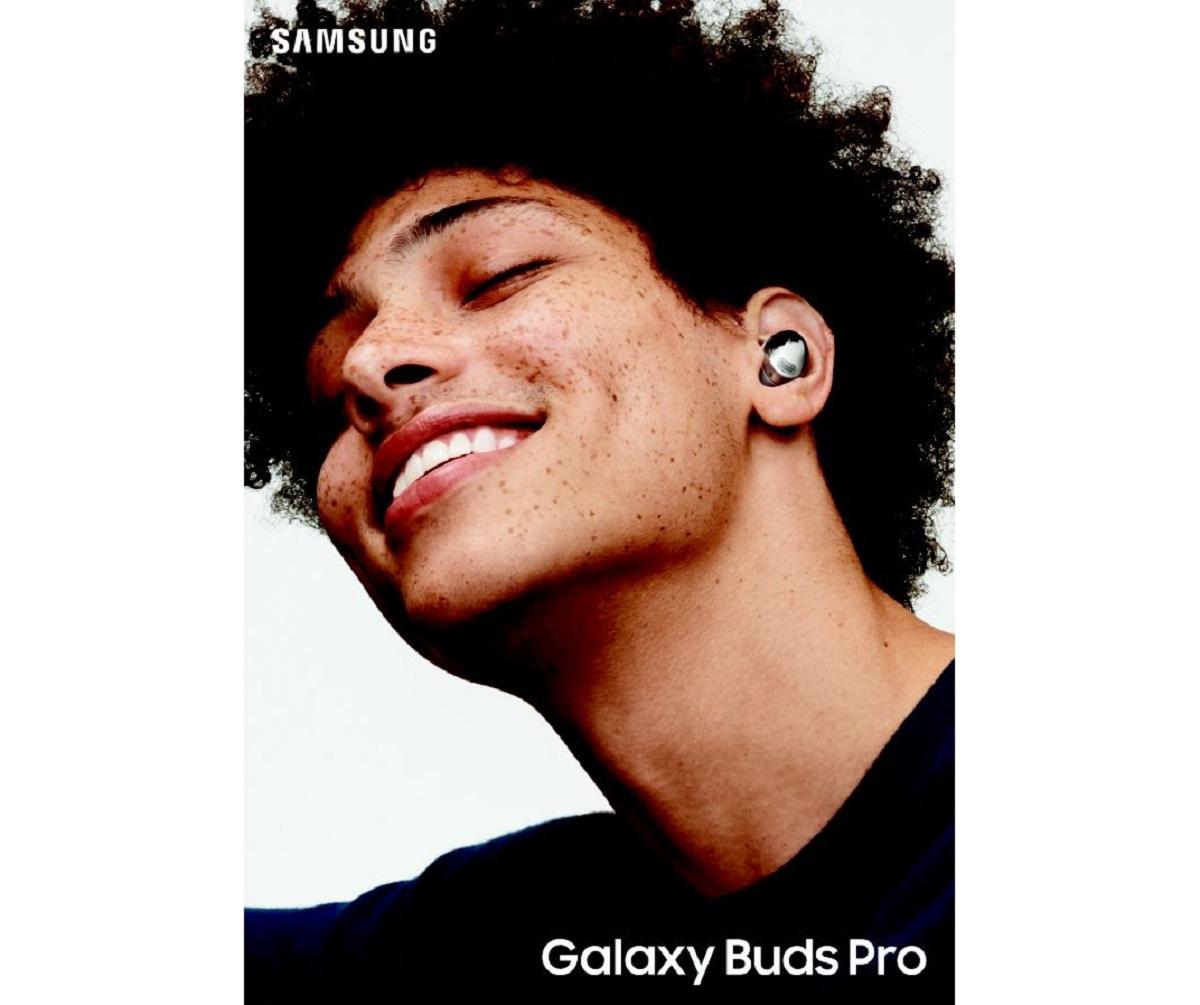 Galaxy Buds Pro Noir