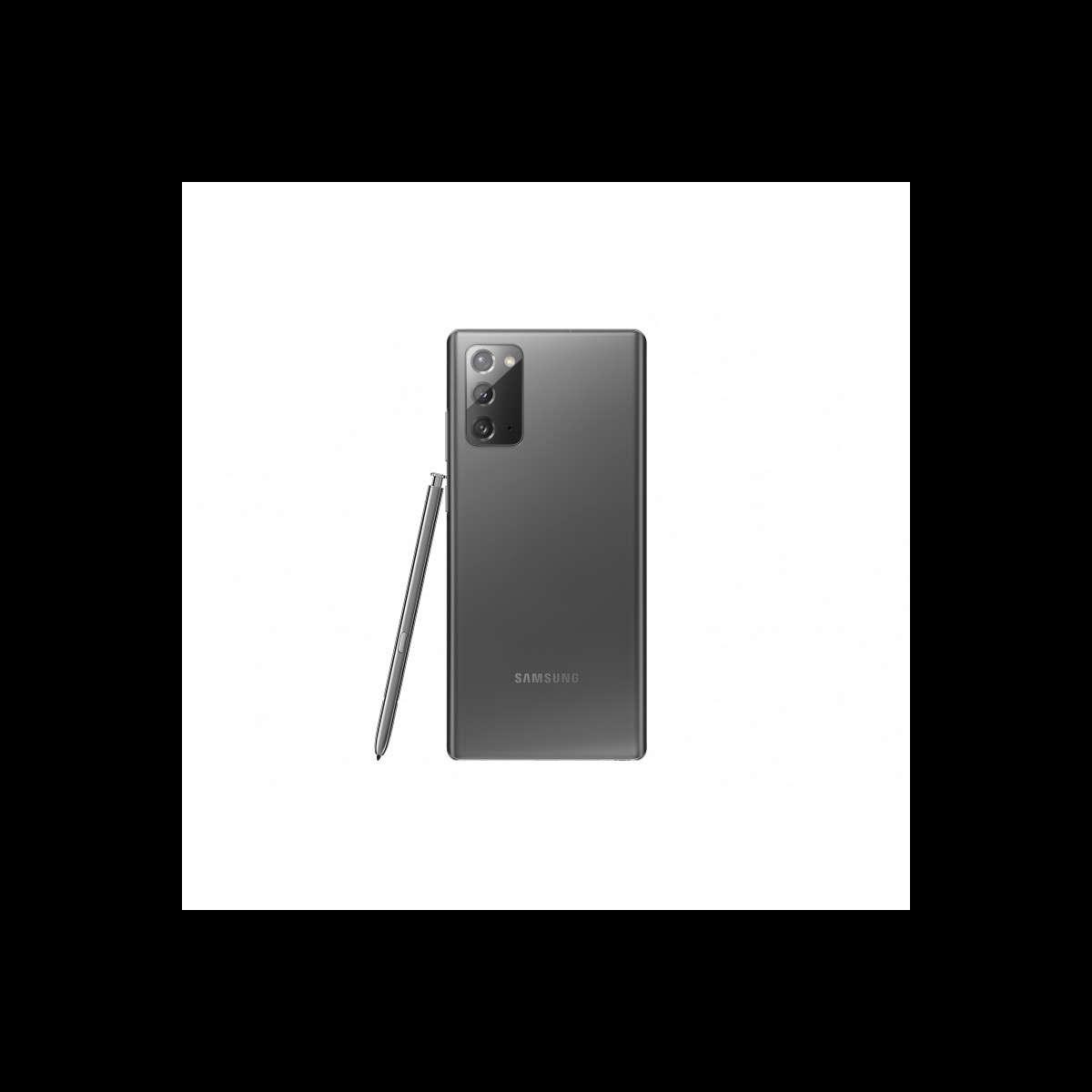 Galaxy Note 20 5G - 256Go - Entreprise Edition - Gris