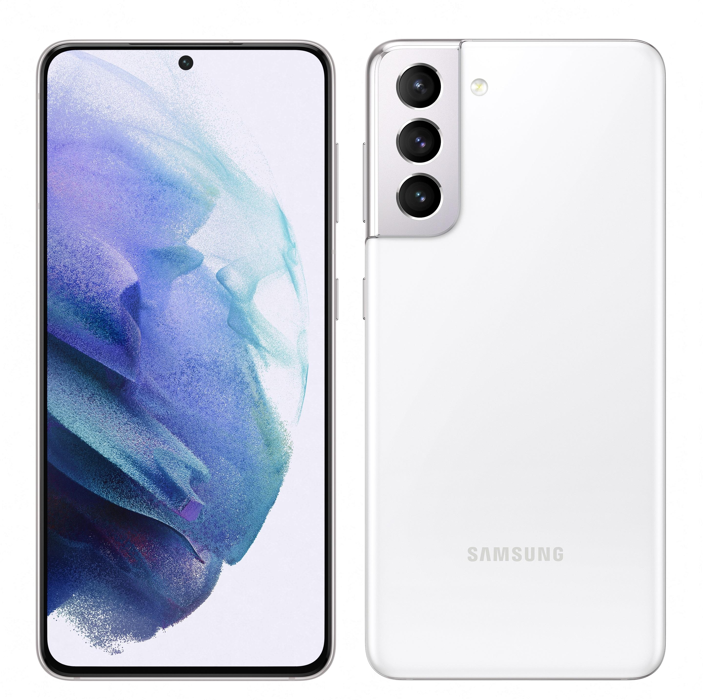 Galaxy S21 5G 128 Go Blanc