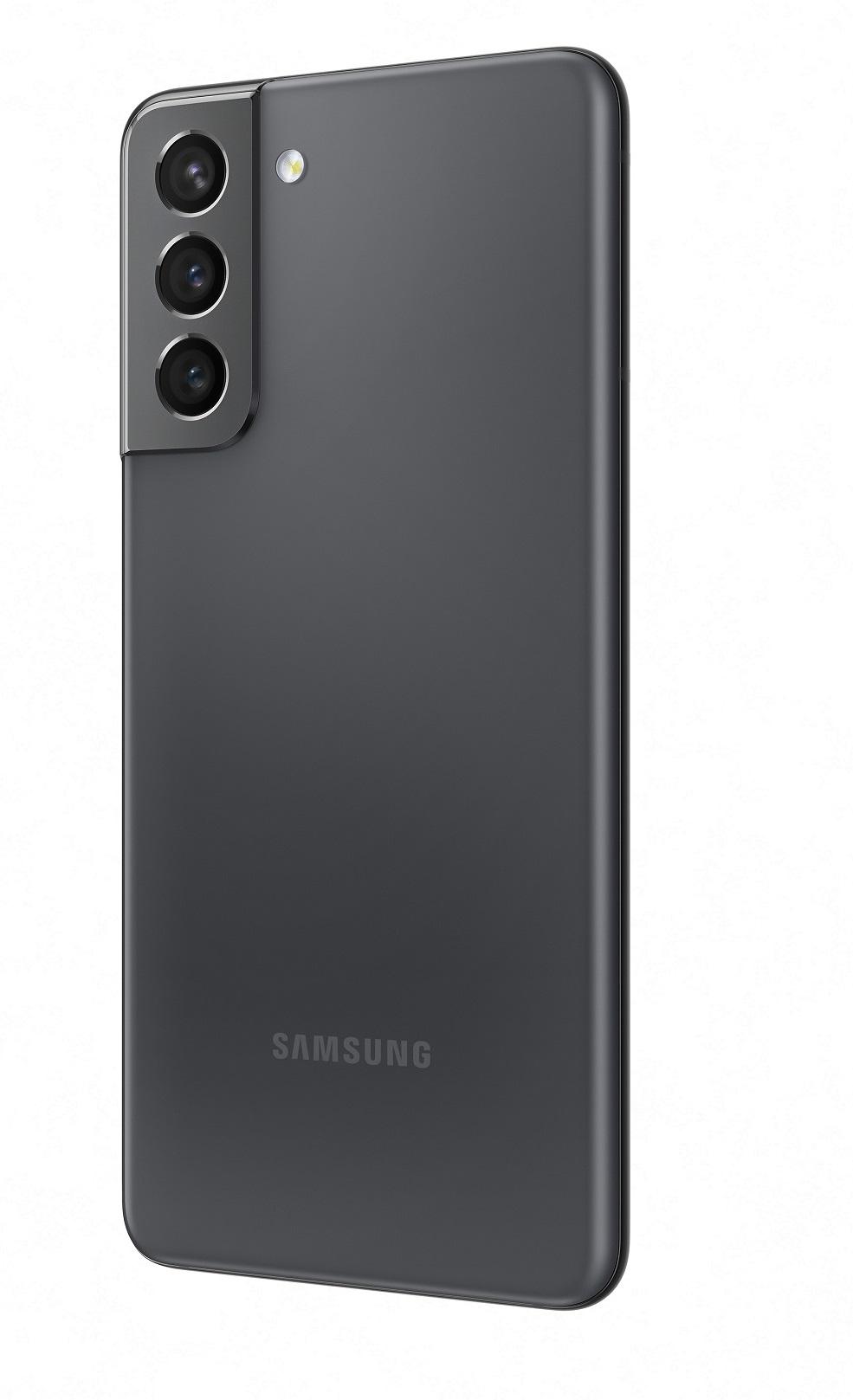 Galaxy S21 5G 128 Go Gris