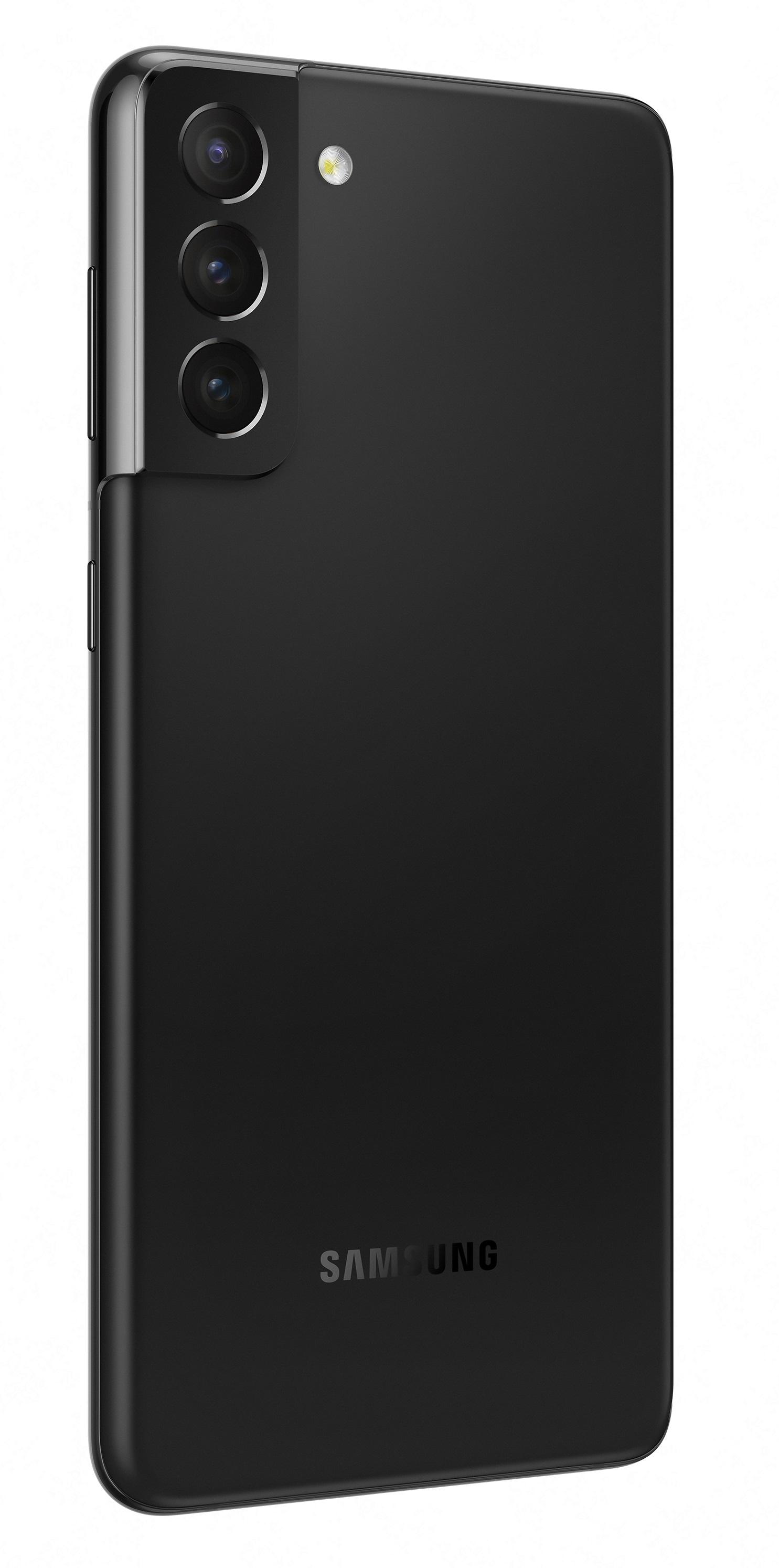 Galaxy S21 Plus 5G 128 Go Noir
