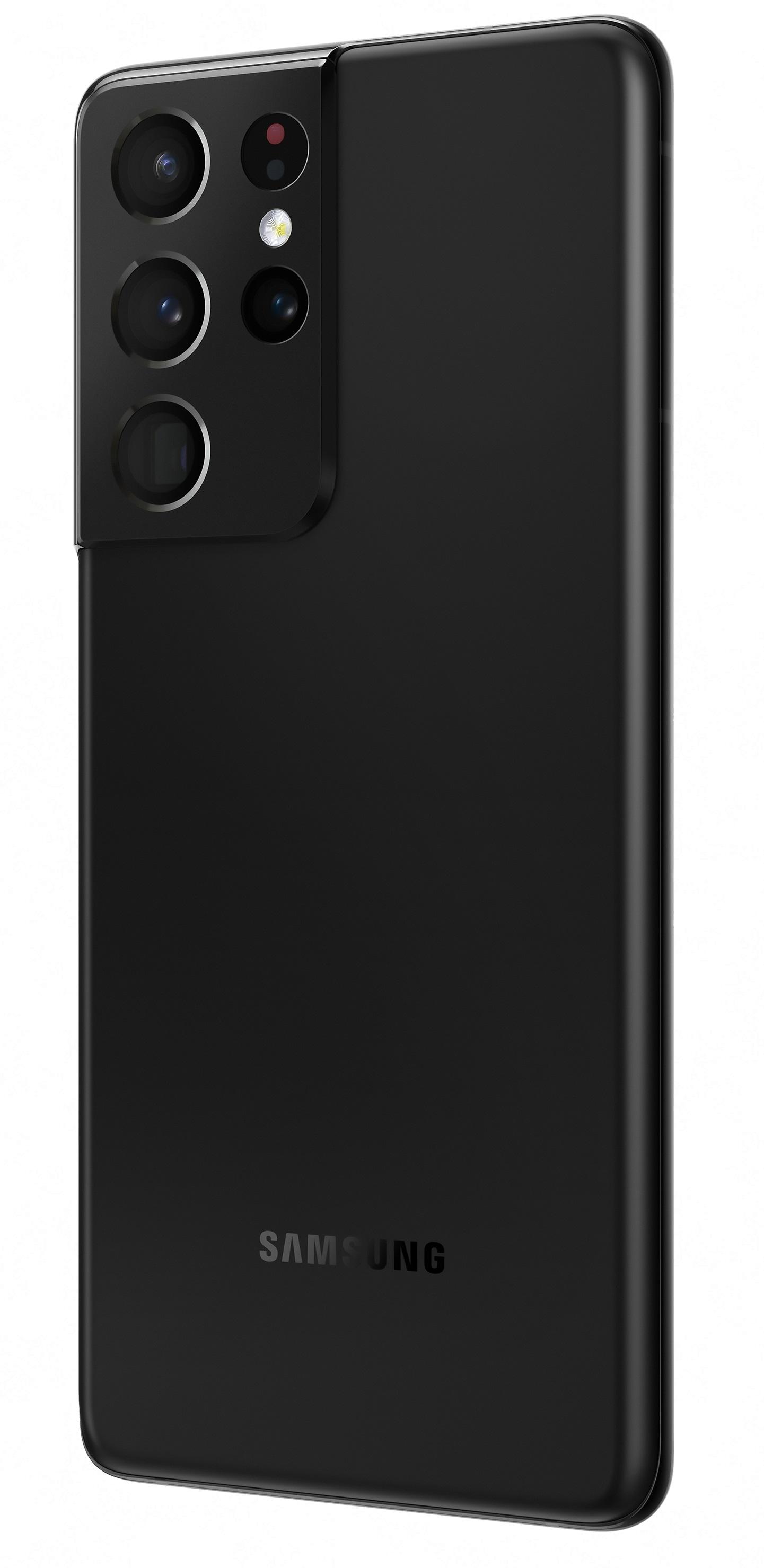 Galaxy S21 Ultra 5G 256 Go Noir