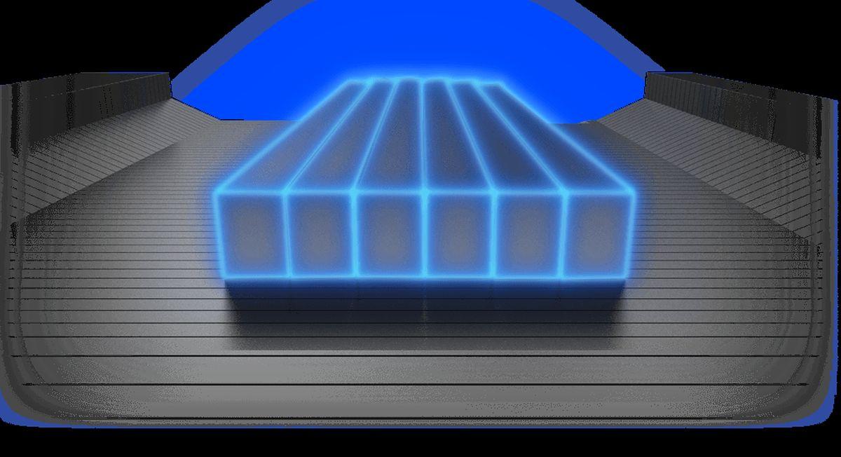 GeForce RTX 3060  - GAMING X TRIO - 12 Go