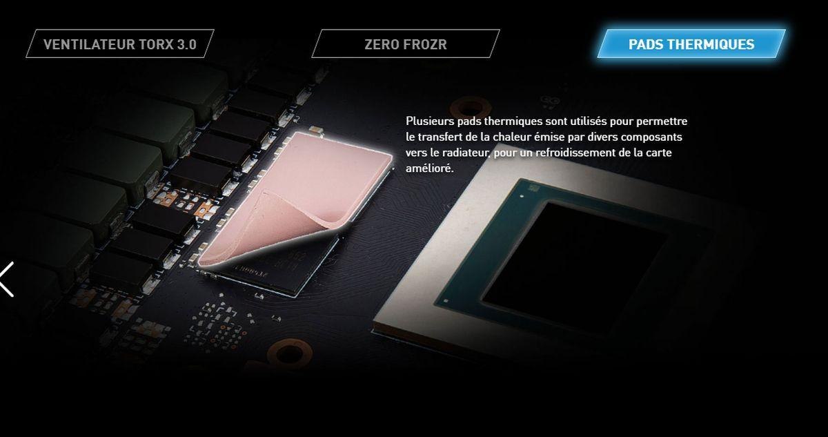 GeForce RTX 3060 VENTUS 2X   12G