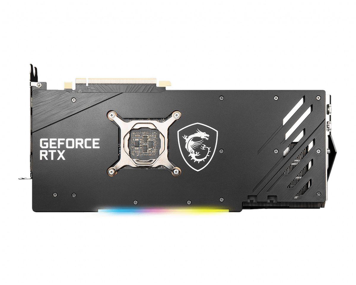 GeForce RTX 3070 GAMING Z TRIO