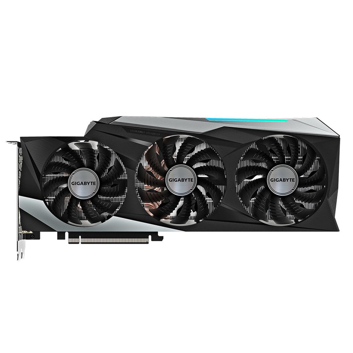 carte graphique GeForce RTX™ 3080 GAMING OC 10G (rév. 2.0)