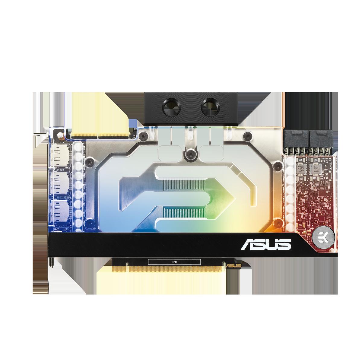GeForce RTX 3090 EKWB - 24G