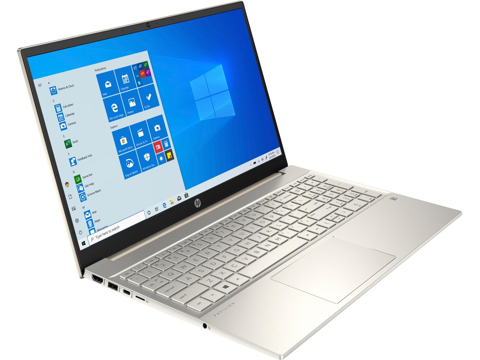 15.6 Full HD - Intel Core i5-1135G7 - RAM 8 Go