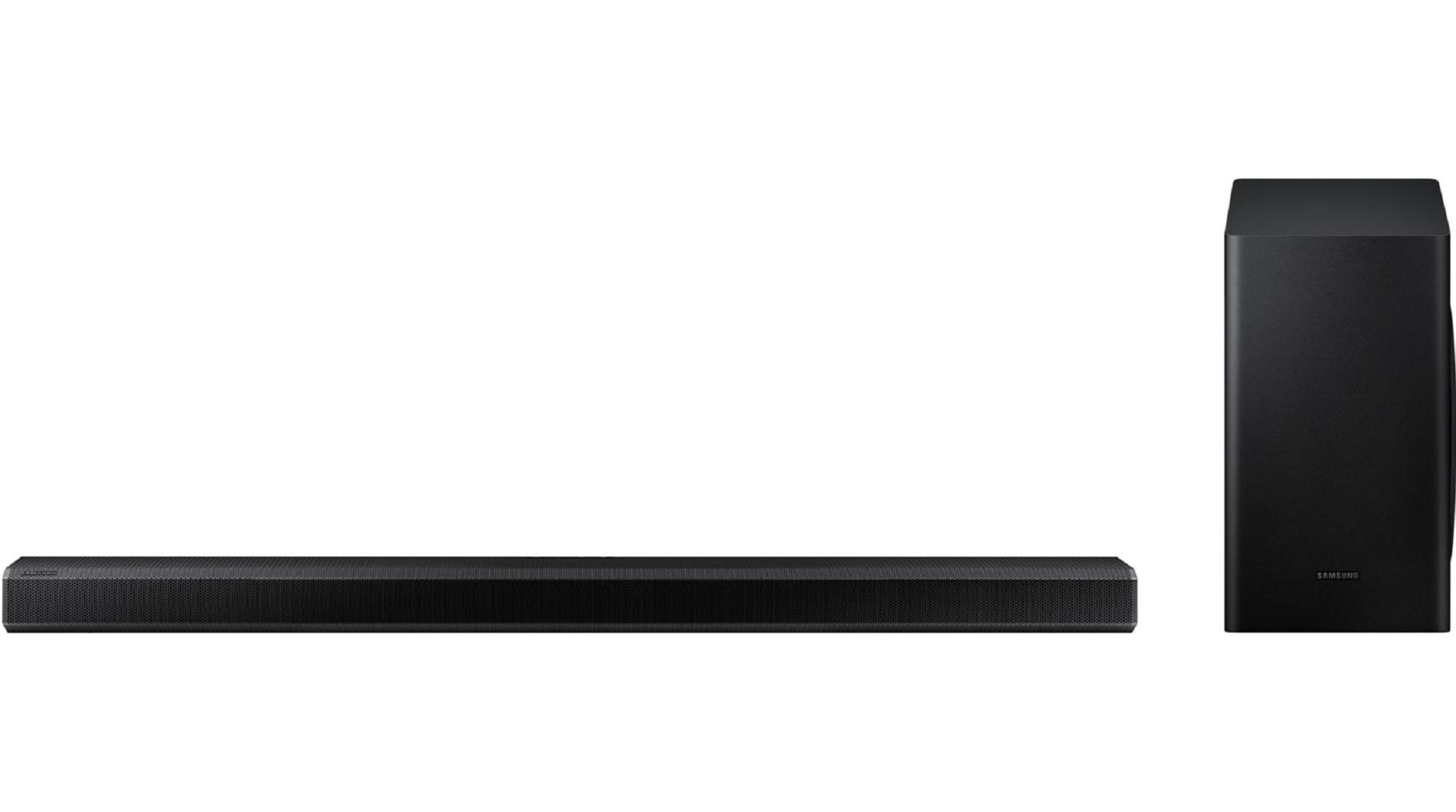 Barre de son 3.1.2 - HW-Q70T