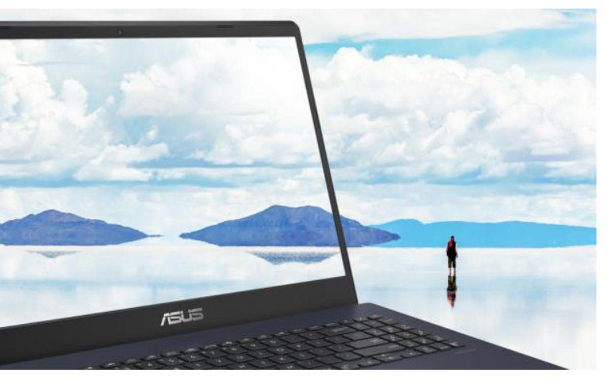 Laptop FX571LI-AL246 - Noir