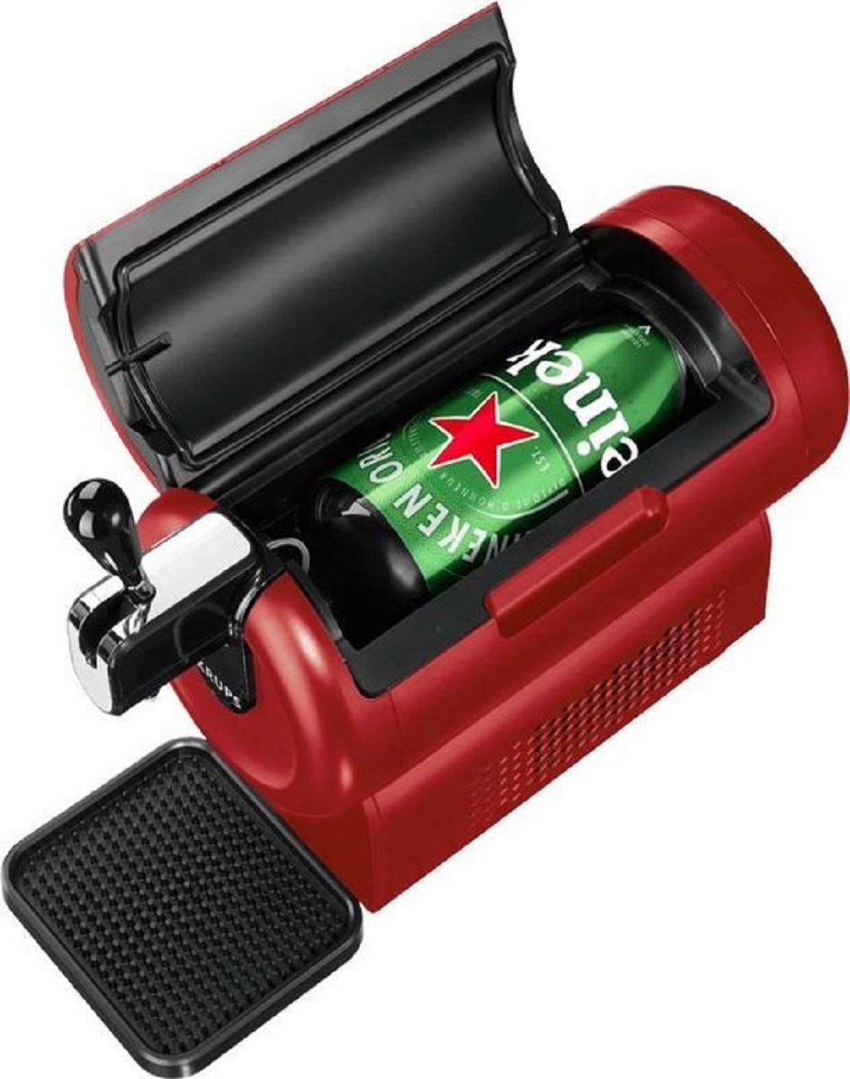 Tireuse à bière The Sub Compact Rouge 2L - VB641510