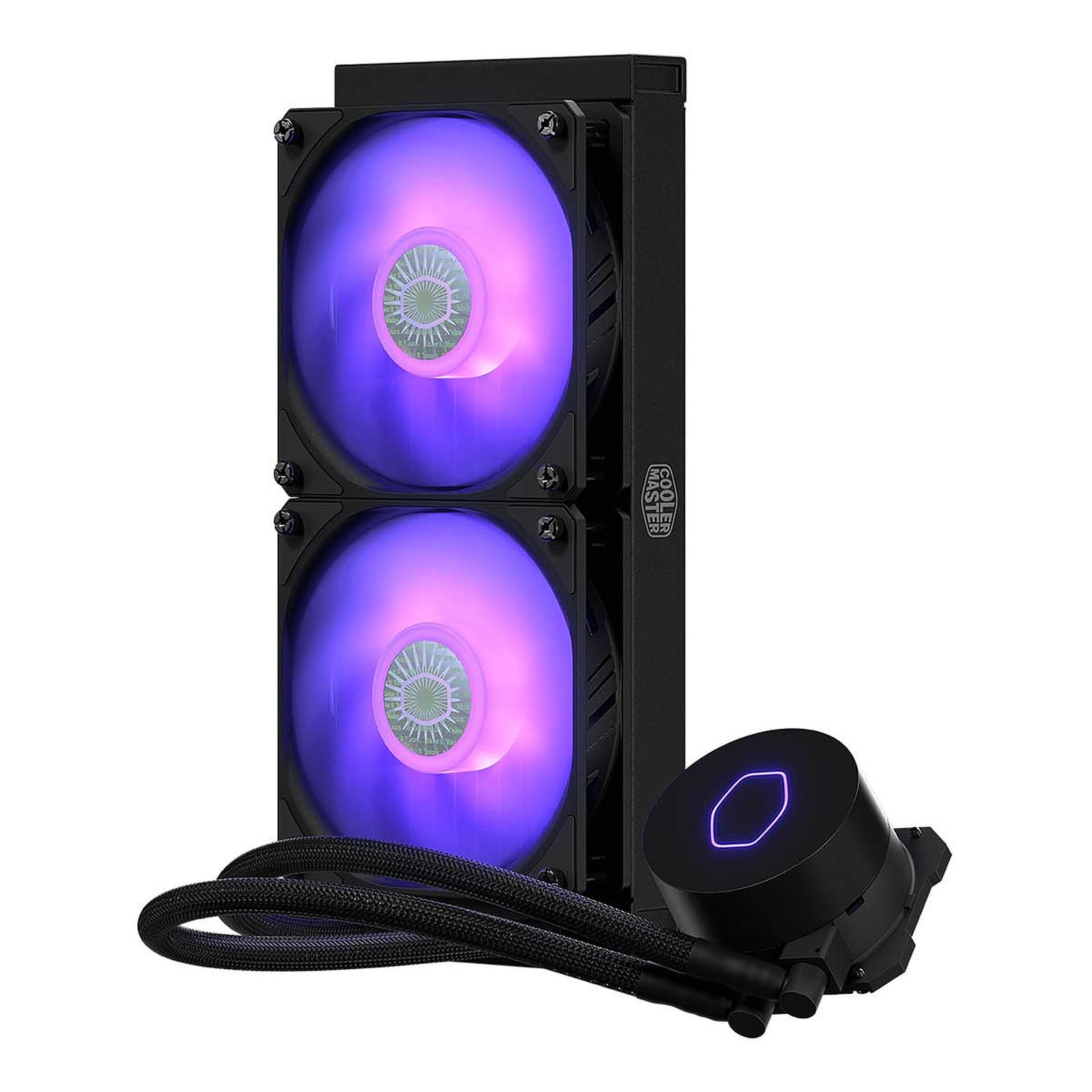 TMasterLiquid ML 240L V2 RGB