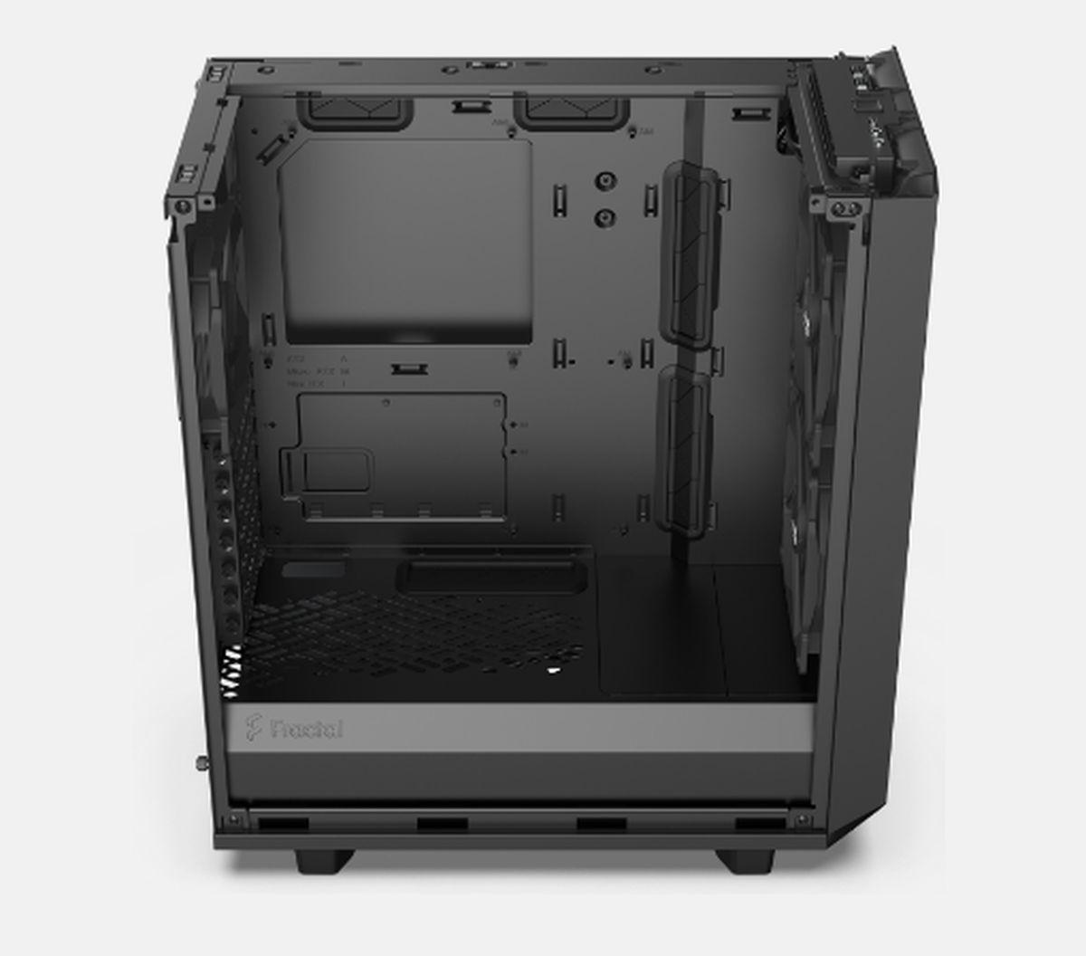 Meshify 2 Compact Light - Avec fenêtre