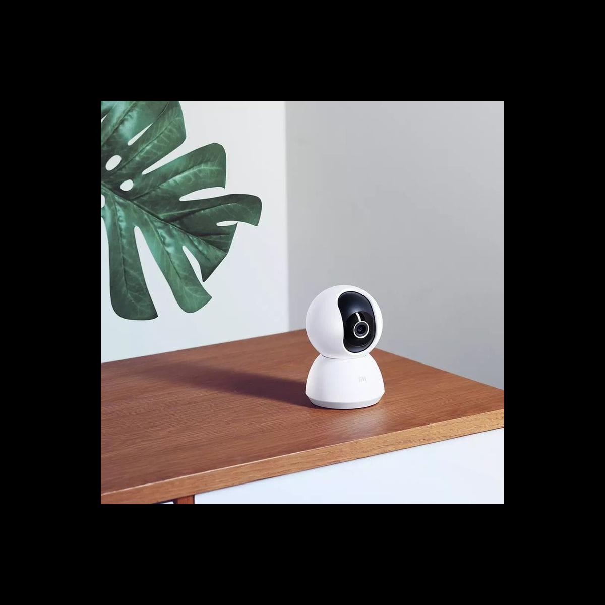 Mi 360° Home Security Camera 2K