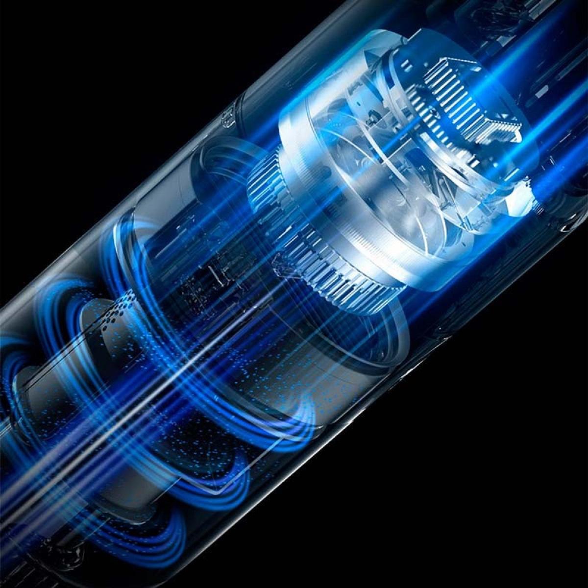 Mi Vacuum Cleaner Light