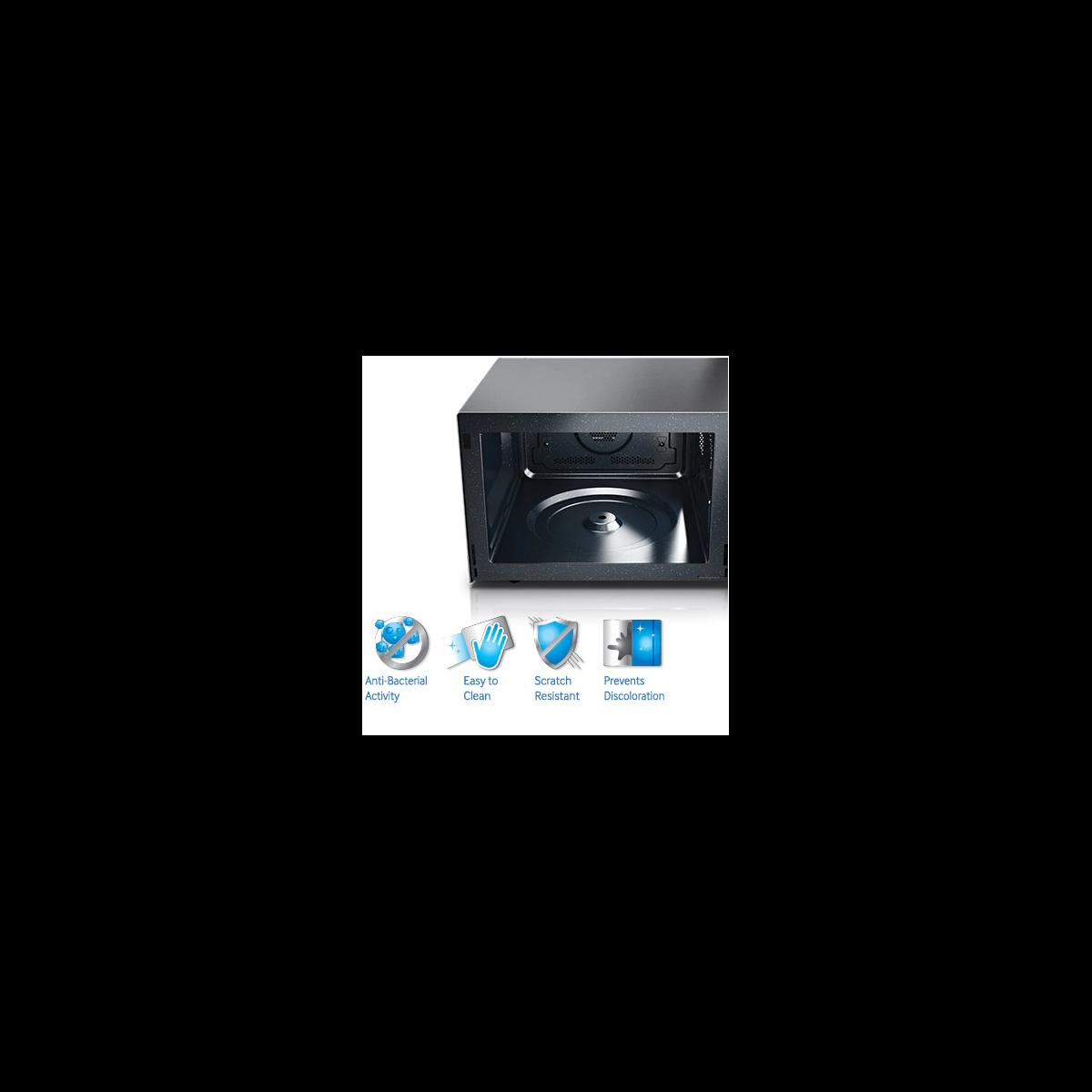 Micro-ondes SAMSUNG MS28F303TAS 28L 1100W