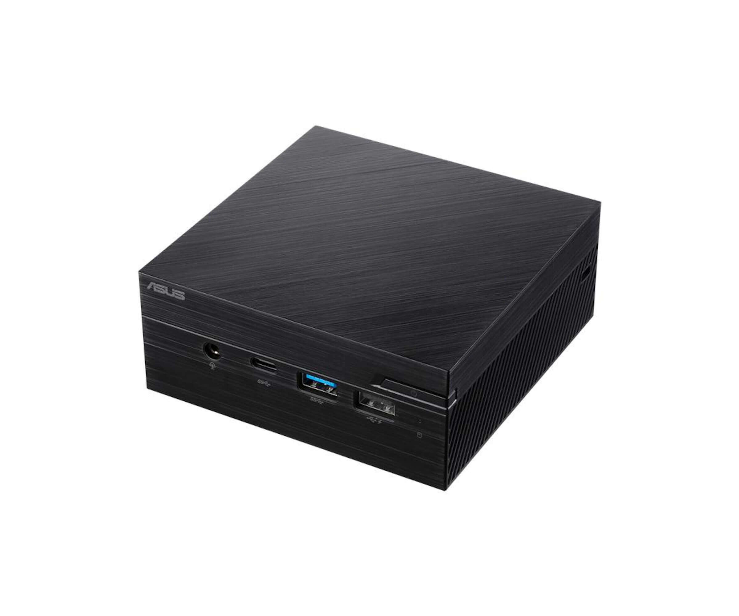 Mini-PC Vivo PN40 BC100MC Asus Noir