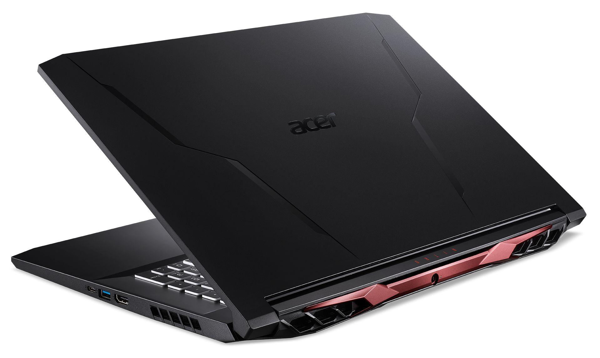 Nitro AN517-41-R74B - Noir