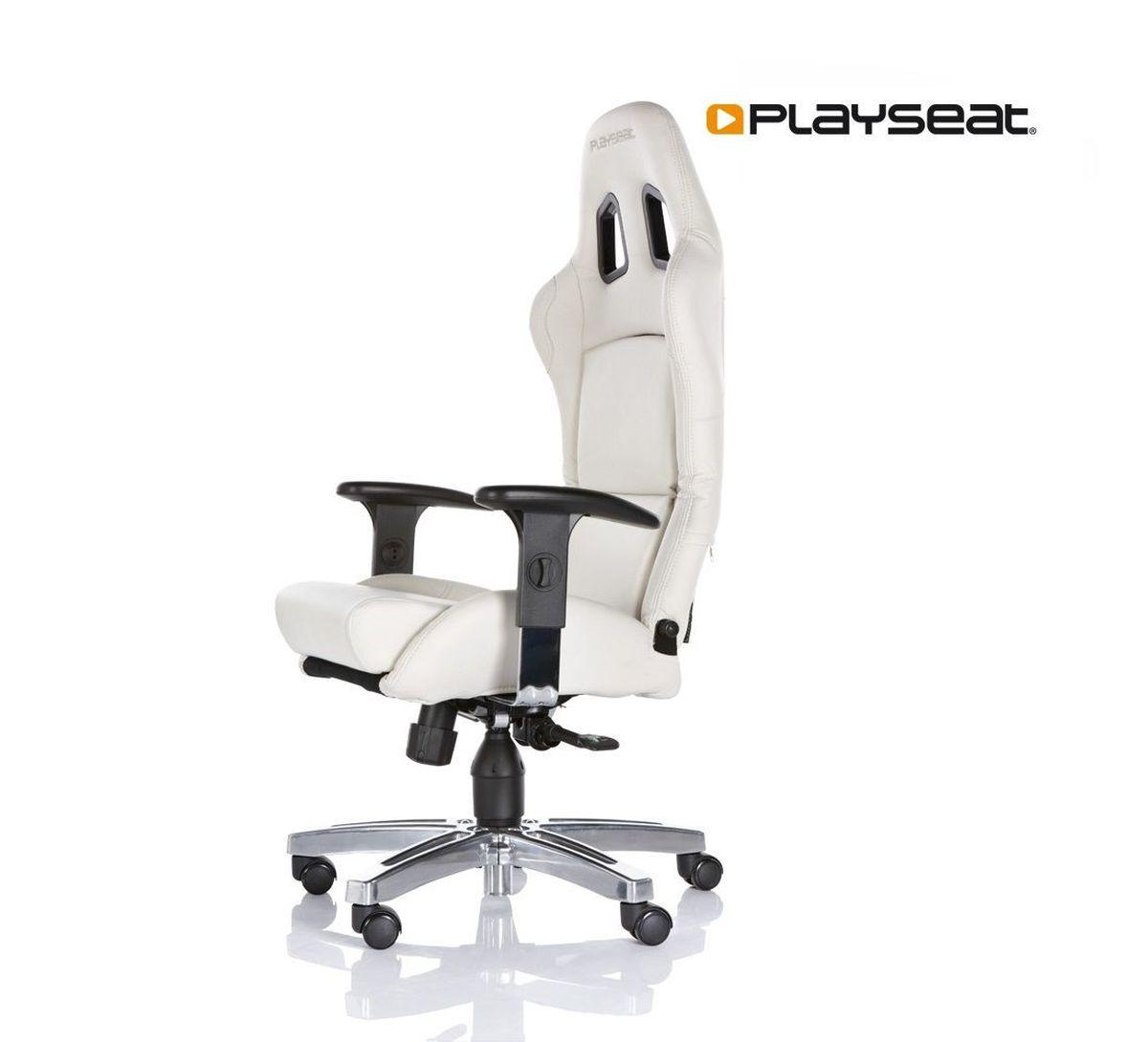 Office Chair   - Blanc