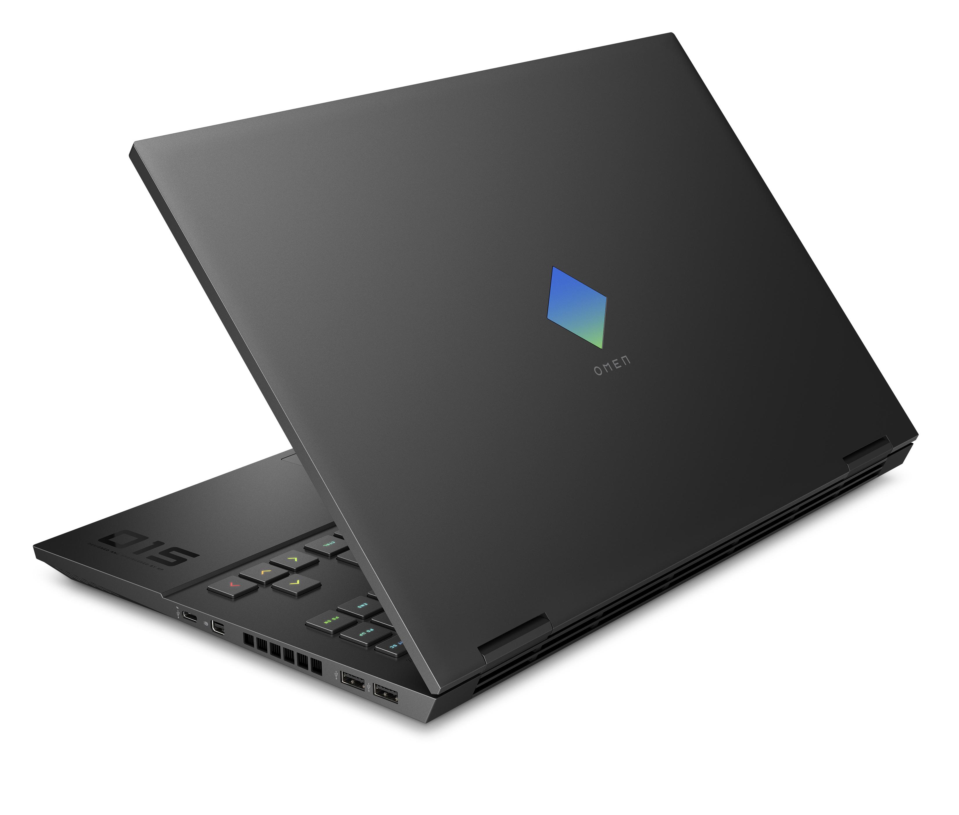 Omen Gaming Laptop 15-dk1226nf - Noir