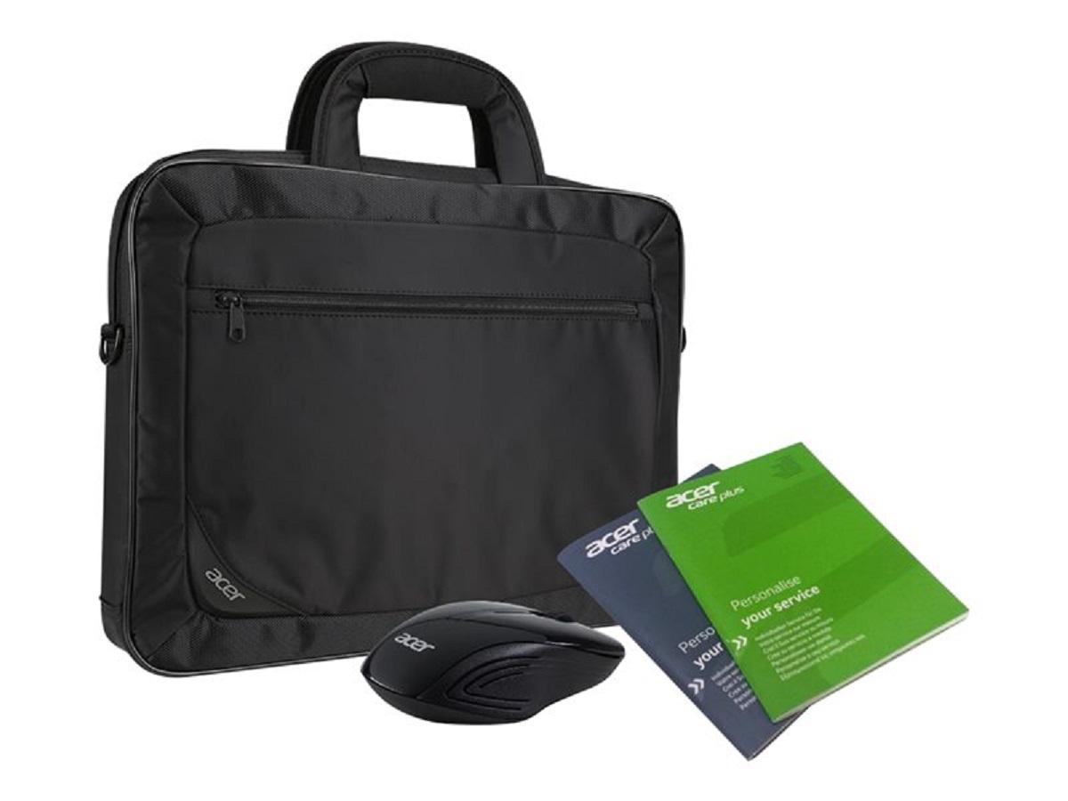 Pack Acer Pack Gold 15.6