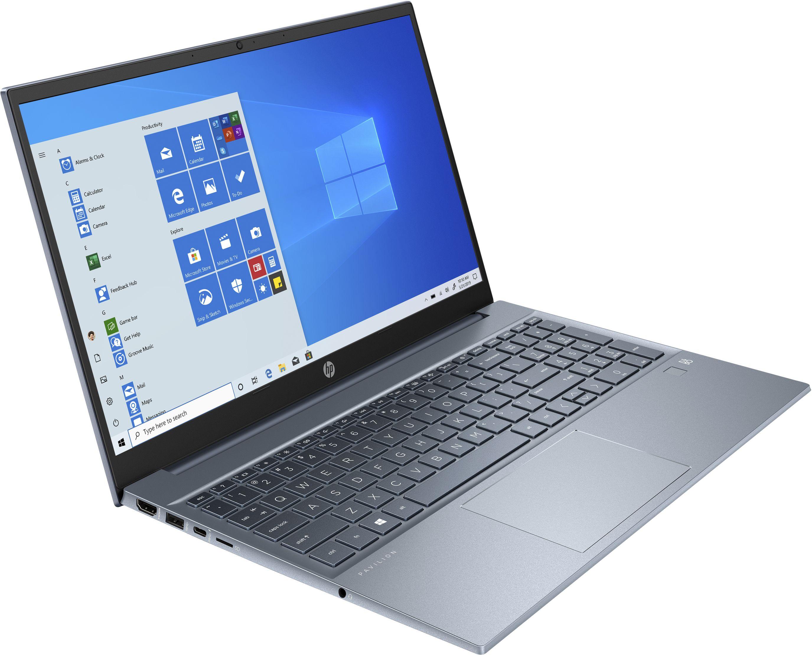 Pavilion Laptop 15-eg0045nf