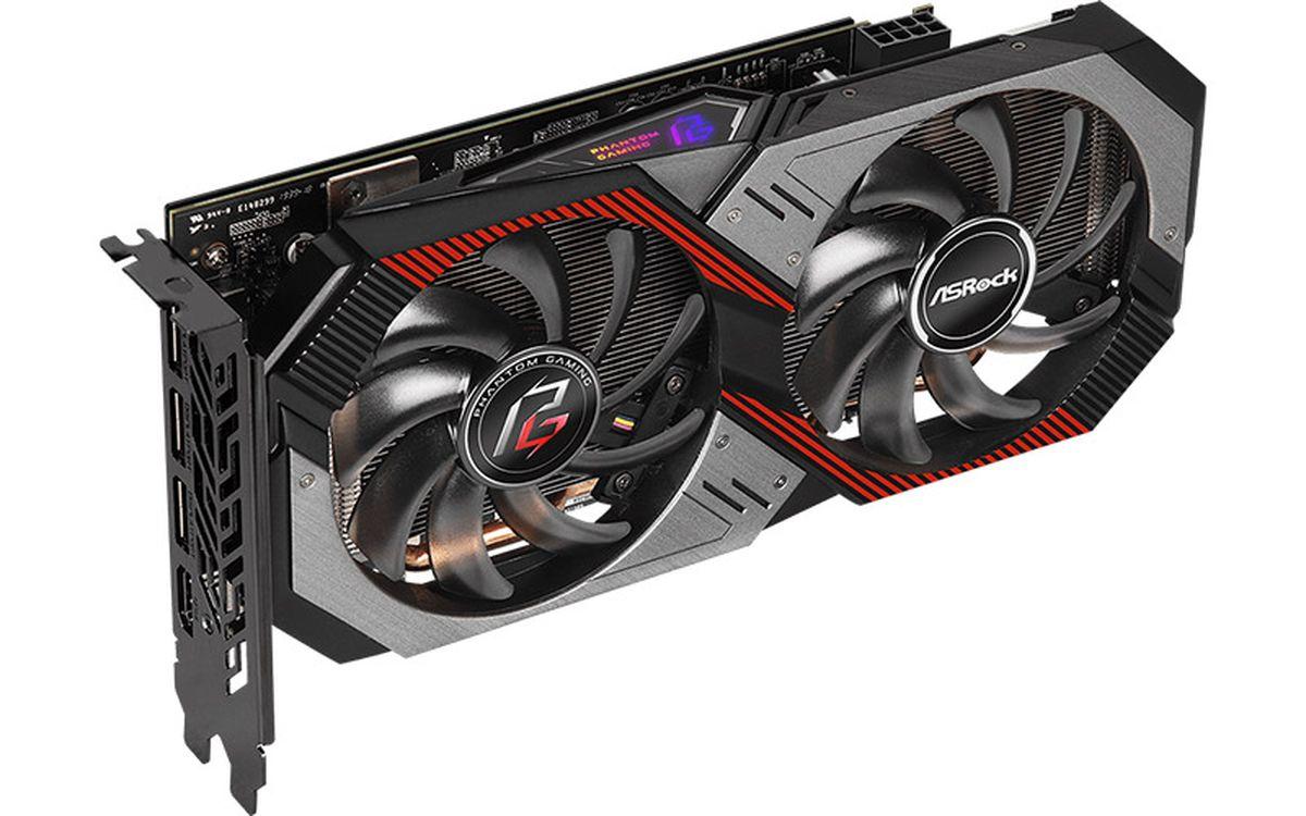 Radeon RX 580 XT