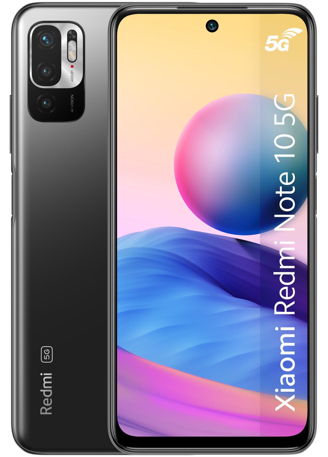 Redmi Note 10 5G - 4/64GB - Gris