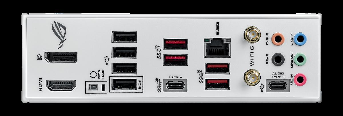 ROG STRIX Z590-A GAMING WIFI