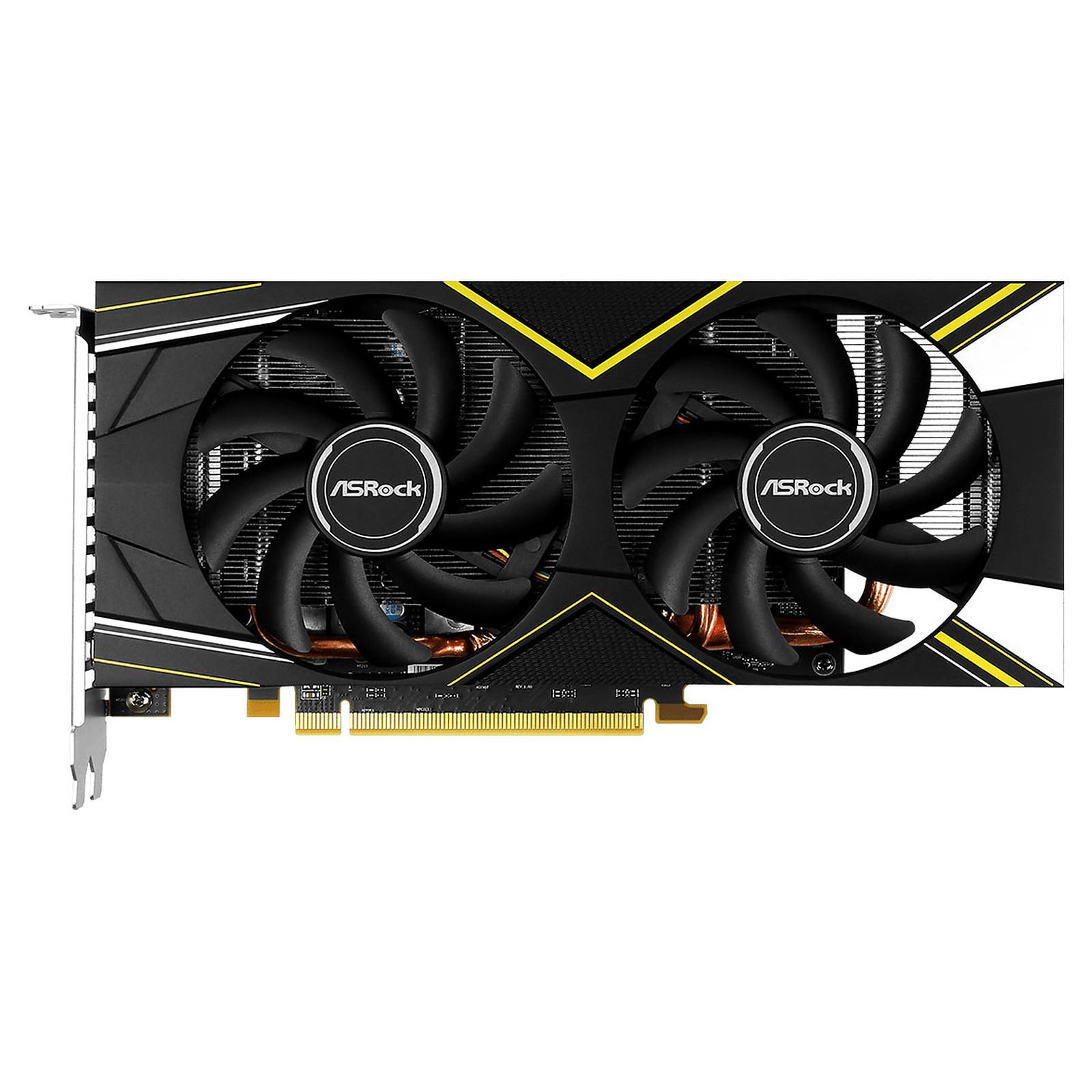 Radeon RX 5500 XT