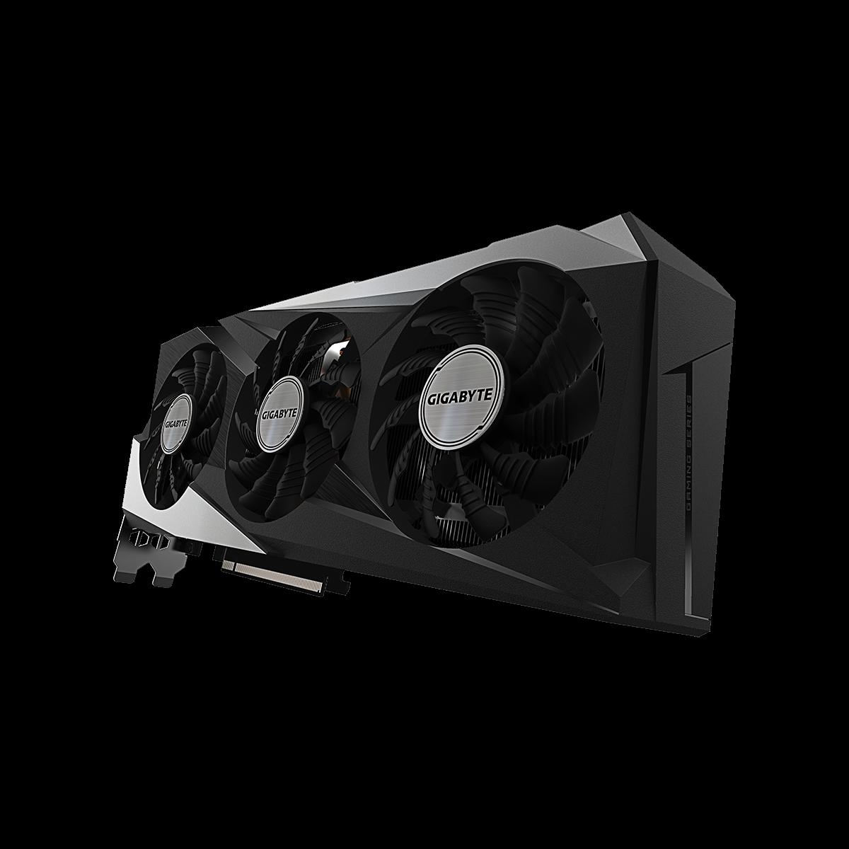 Radeon RX 6700 XT GAMING OC 12G