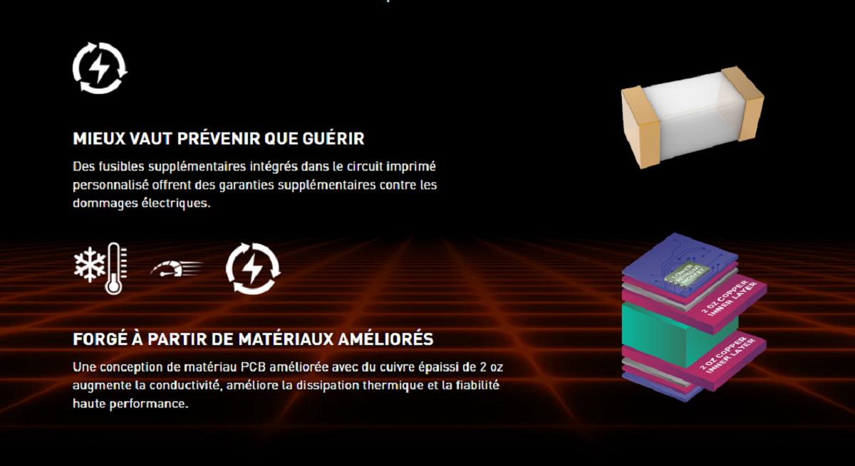 Radeon RX 6700 XT MECH 12G